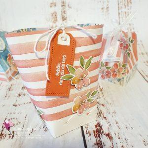 Box in a bag – Anleitung